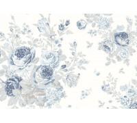 Лен тенсель Romez LP18307 Blue Grey