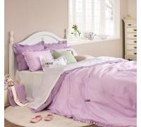 Лен хлопок Bonjour LN29 Lilac