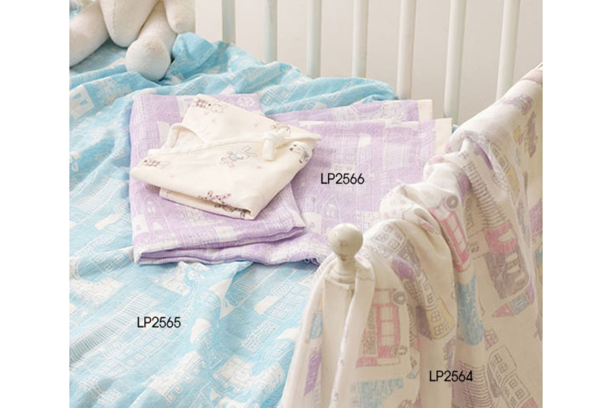 Babycastle (LP2564, LP2565, LP2566)