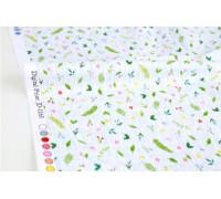 (3057) DTP Цветы