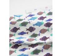 (3256) DTP Рыбки