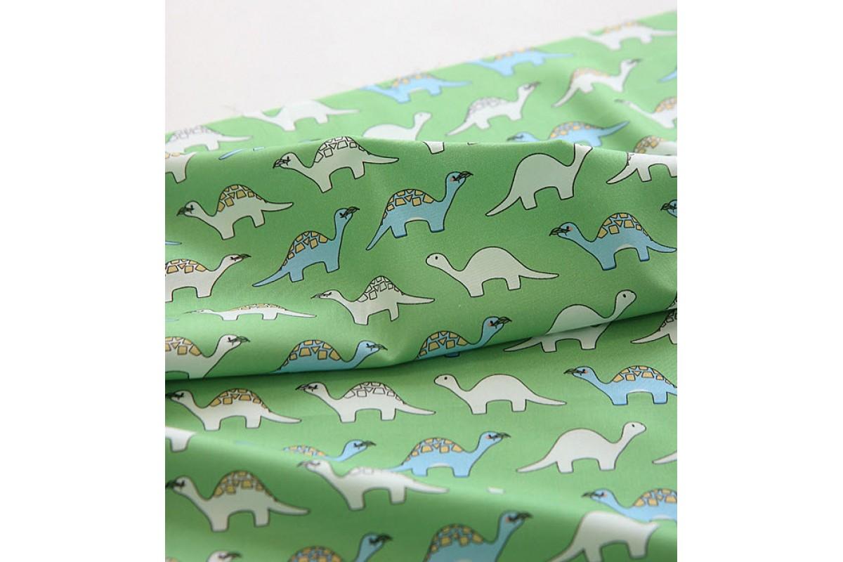 (3289) DTP Детеныш брахиозавр