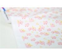 (3205) DTP розовые облака
