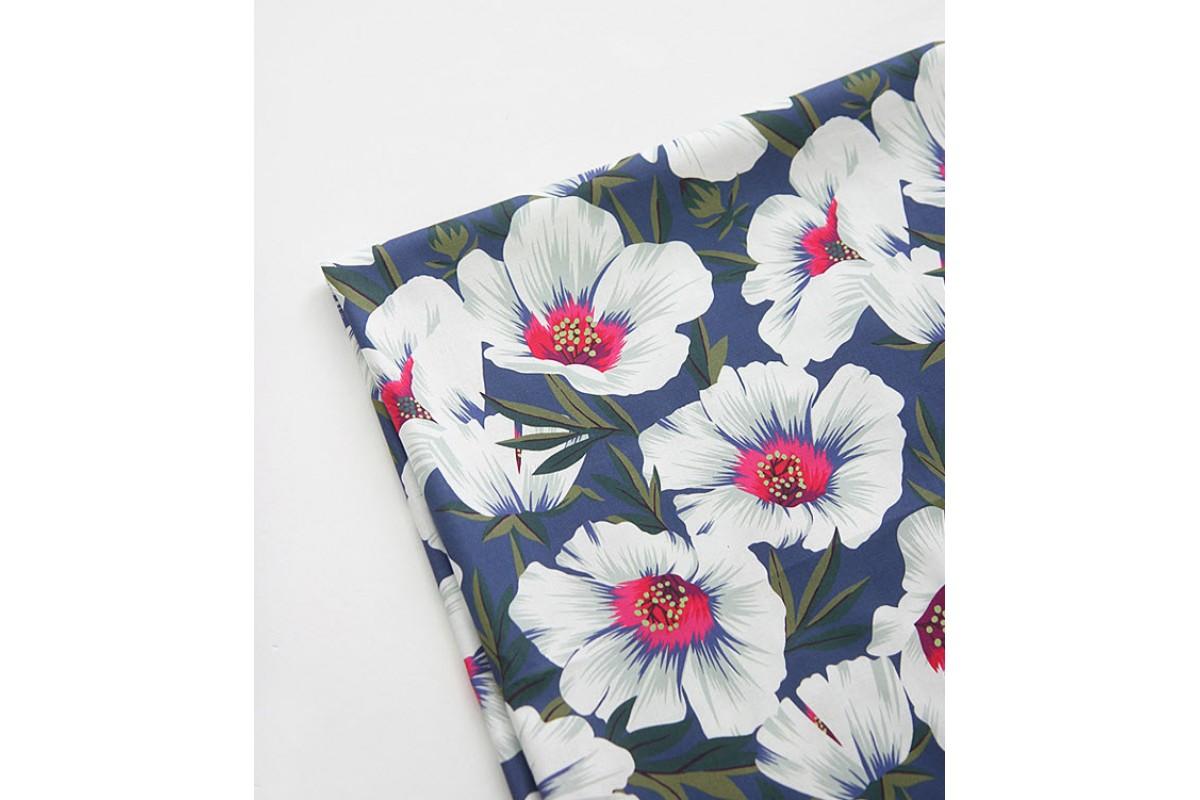 (3234) DTP Крупные цветы
