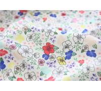 (3244) DTP цветочки