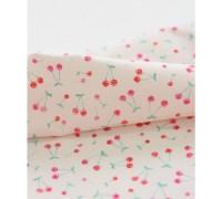 (3245) DTP вишенки на розовом