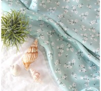 (4226) DTP Вискоза Цветы