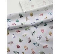 (3306) DTP Цветные животные