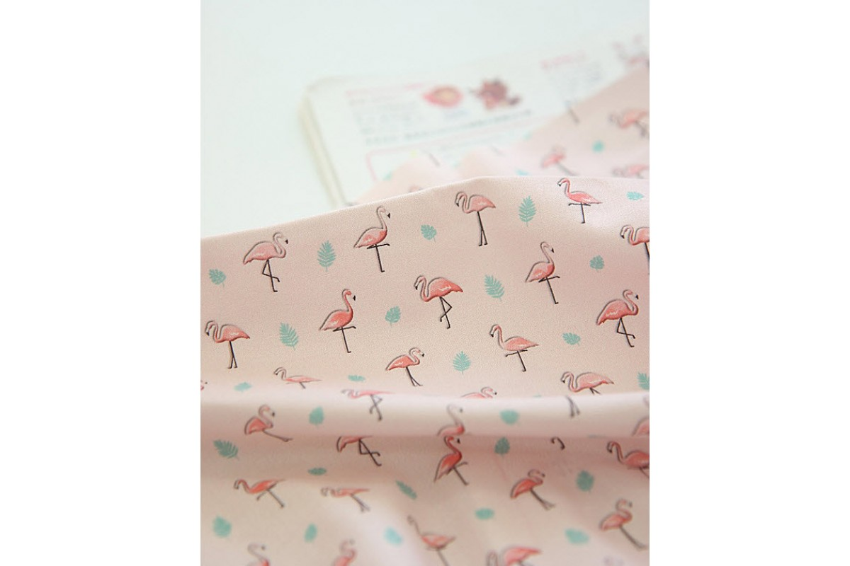 (3308) DTP Фламинго