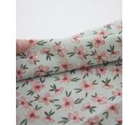 (3616) DTP  Лен Весенний цветок