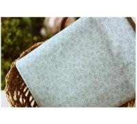 (104) Листочки на синем (N1101)