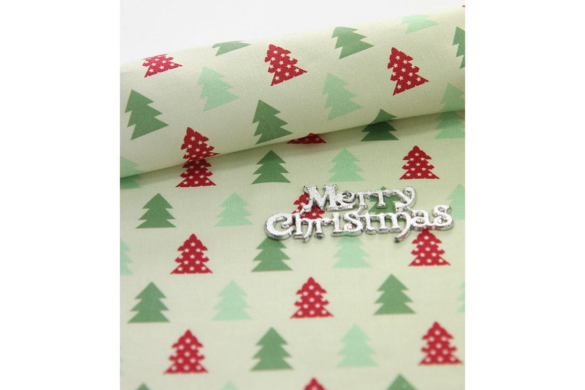 (2638) DTP Рождественские елочки YS1015