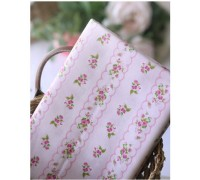 (92) Jardin Rose Series - Розовый