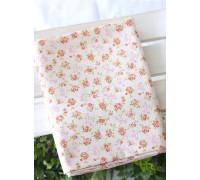 (307) Цветы Барни (розовый)