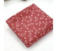 (1023) Цветок звезда (красный) N1289