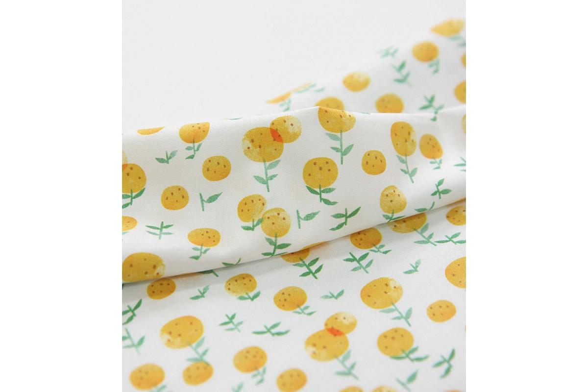 (3393) DTP Цветы