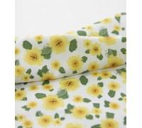 (3394) DTP Желтые цветы