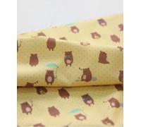 (3398) DTP Медведь