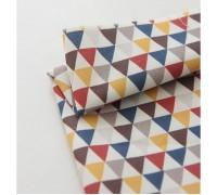 (3416) DTP Цветные треугольники