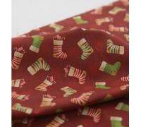 (3431) DTP Рождественский носок