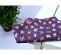 (716) Мелкий цветок Сирия фиолетовый (N1233)