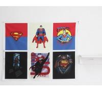 (3139) DTP Супермен (купон)