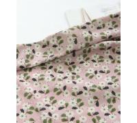 (3146) DTP Ароматные цветы на розовом