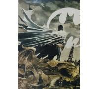 (2805) DTP  Бэтмен 4 (купон)