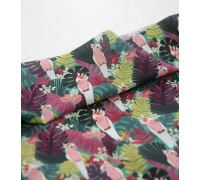(3789) DTP Тропический попугай
