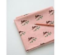 (3790) DTP Кролик (розовый)