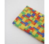 (3937) DTP Цветные блоки