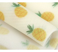 (3950) 3D Air Mesh My Pineapple