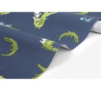Оксфорд  278 crocodile : navy