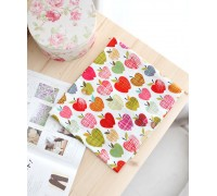 (FA1542) Разноцветные яблоки